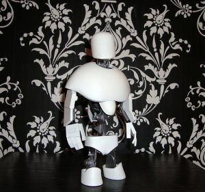 Rohby Mr. Power Robot