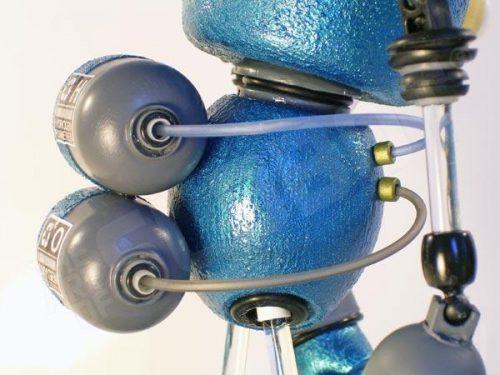 mike slobot_SLOBOT_Mariner02_detail2_robot art