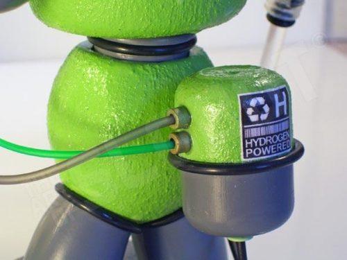 mike slobot_SLOBOT_Mariner02_01_robot art_detail