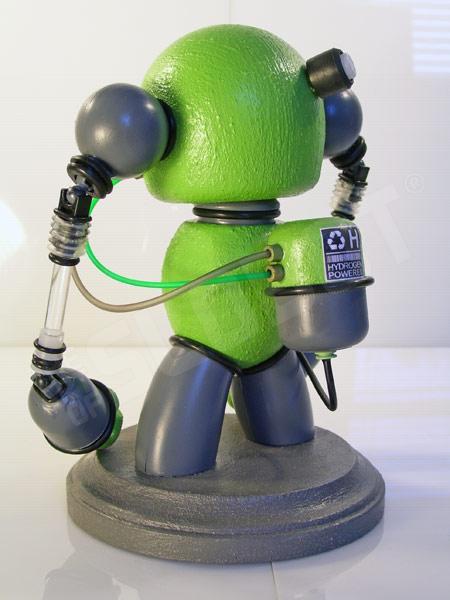 mike slobot_SLOBOT_Mariner02_05_robot art
