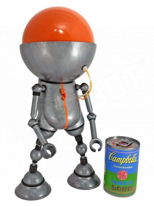 Deep Space 5 Sonar Seeker Robot Giveaway Free Goodie Friday