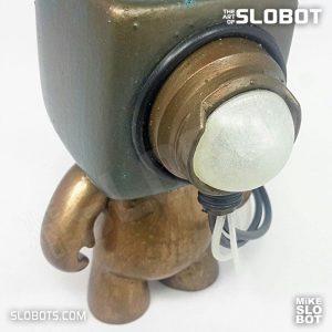 Deep 6 Mk2 Diving Robot Mike Slobot 02 Left