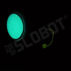 Mike Slobot A19 Fleet Mechanics Robot Repair Team Glow in the Dark Eye