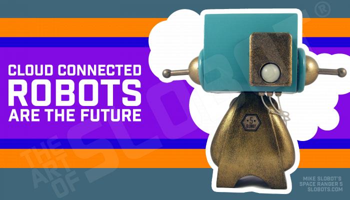 cloud robotics internet of things the matrix terminator irobot mike slobot