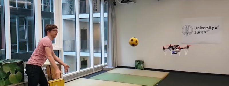dodgeball-robot