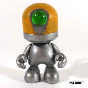 Mike Slobot Janky DBX1 Superplastic