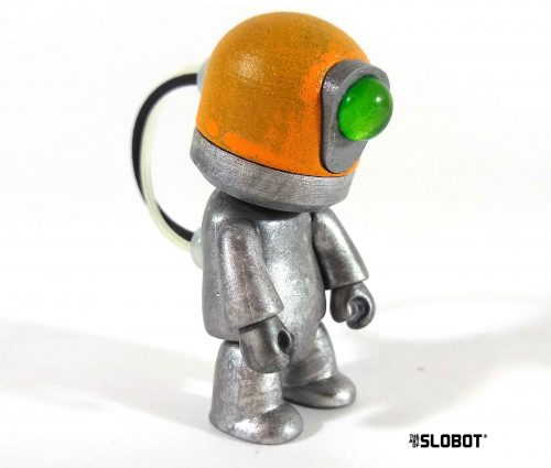 Mike Slobot Qee DBX2 Toy2R View 2