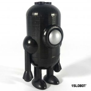 Mike Slobot Carl 59 Plugged Robot Tribute to Starflyer 59 1996